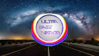 Sia the greatest Bass Boosted - By UltraBass Nation
