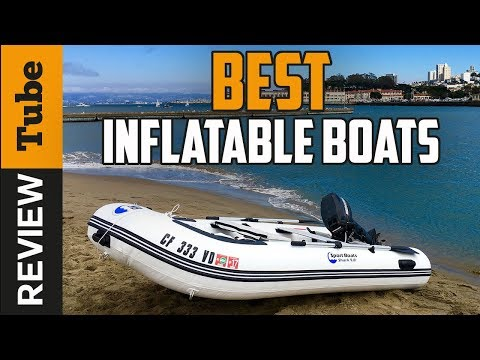 Inflatable Boats at Best Price in India