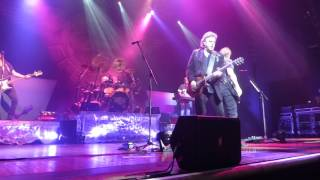 38 Special - Last Thing I Ever Do (Houston 05.10.17) HD