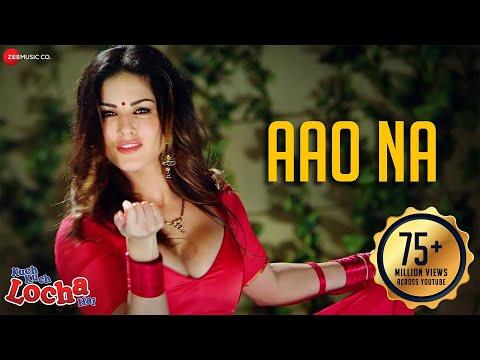 Aao Na Kuch Kuch Locha Hai by Sunny Leone  Punjabinbsp;video
