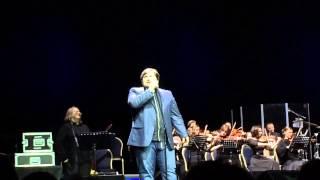 Шарип Умханов на юбилейном концерте А.Градского