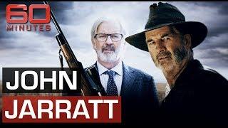 Inside Wolf Creek actor's horror rape trial | 60 Minutes Australia