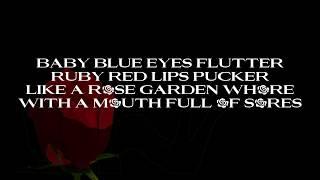 Rose Garden Whore.