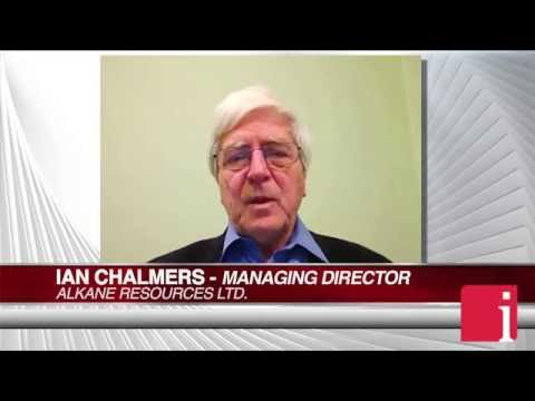Ian Chalmers on the Minchem zirconium deal and Alkane's fu ... Thumbnail