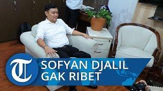 Wamen ATR BPN Surya Tjandra Jelaskan Tak Banyak Halangan Berkomunikasi dengan Menteri ATR BPN Sofyan