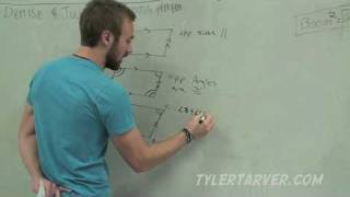 Geometry: 6-2 Properties Of Parallelograms