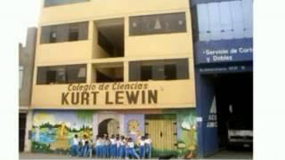 Presentación del colegio Kurt Lewin (extendida y remasterizada)