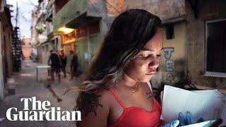 Bolsonaro Wont Help With Coronavirus, So Brazils Favelas Are Helping Themselves
