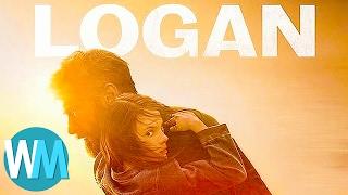 LOGAN Movie Teases X-23