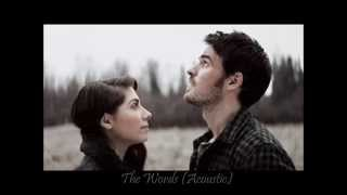 Christina Perri - The Words (Acoustic)