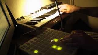 Insomnia (Faithless) - A Launchpad Performance by Masterbold 2013