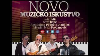 Kemal (KM) Malovcic - Promocija nove pjesme na OK Radiju - Kao nekad na Balkanu (26.05.2017)