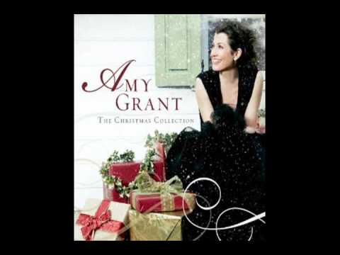 Rockin' Around The Christmas Tree — Amy Grant | Last.fm
