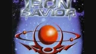 "Video thumbnail of ""Iron Savior - 04 Iron Savior"""