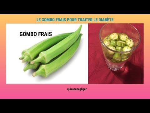 9 Tableau diabète