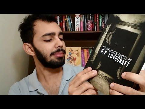 [Resenhas de Contos #5] Ar Frio - H. P. Lovecraft | Real x Ficcional