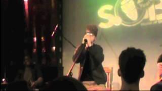 Daley- Smoking Gun (Live at SOB's)