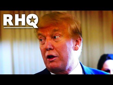 LEAKED: Trump's INSANE North Korea Idea