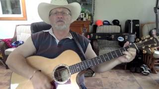 1886  - This Ones Gonna Hurt For A Long Long Time -  Marty Stuart Travis Tritt cover & chart