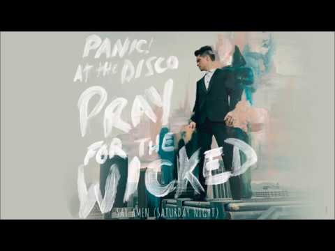 Say Amen (Saturday Night) Lyrics - Panic! At The Disco