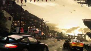 Need For Speed Undercover Soundtrack - Ladytron - Ghosts