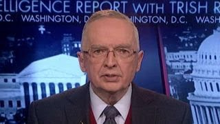 The Islamic religion is in trouble: Lt. Col. Ralph Peters