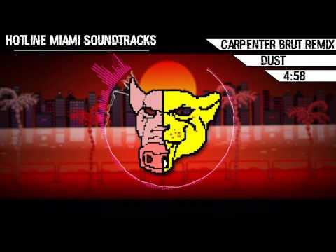 Dust (Carpenter Brut Remix) — M|O|O|N | Last fm