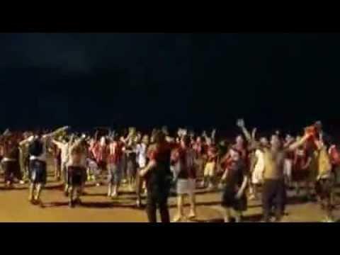 """La Barra del Dragon- en san juan"" Barra: La Barra del Dragón • Club: Defensores de Belgrano"