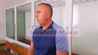 В Николаеве суд отправил «положенца» Наума в тюрьму на пять лет