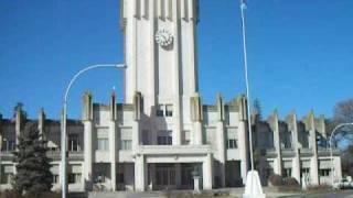 preview picture of video 'CORONEL PRINGLES (ARGENTINA)'