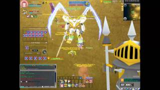 Digimon masters online scanning 13 mystery reinforced mercenary dmo scan 18 egg mystery rainforce event 2015 easter by vagin4 negle Images