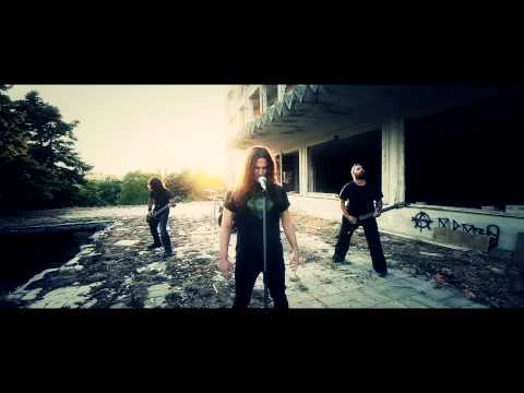 DISHARMONY - Cosmic Anarchy (OFFICIAL VIDEO)