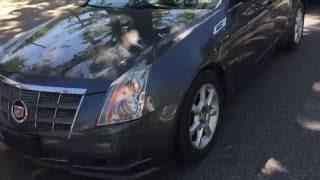 DIY 08-12 Cadillac CTS door lock problem