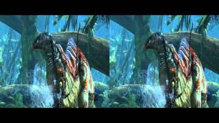 Avatar 3D Side By Side