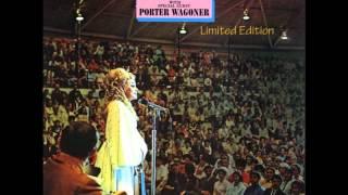 Dolly Parton 11 - Jeannie's Afraid Of The Dark (With Porter Wagoner)