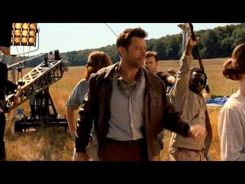 Hugh Jackman a Lipton