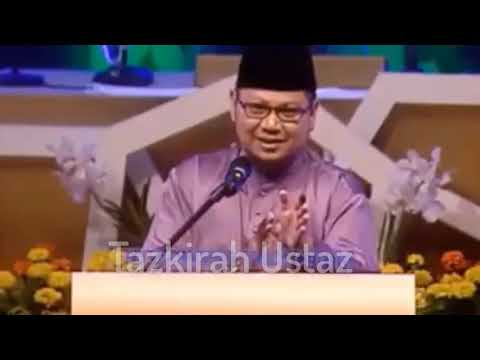 Orang Arab Ingat Orang Melayu Pandai Cakap Arab Sebab Baca Quran Sedap Sangat - Ustaz Badlishah 2019