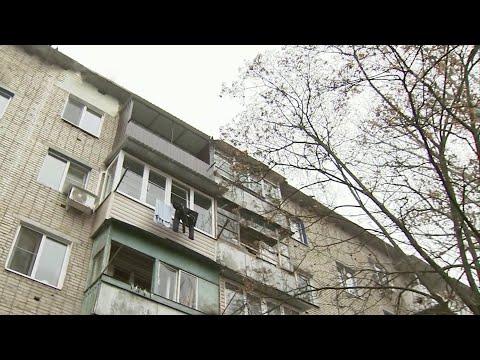 В Ростовской области многодетной семье выделили &кваот;льготную&кваот; квартиру.