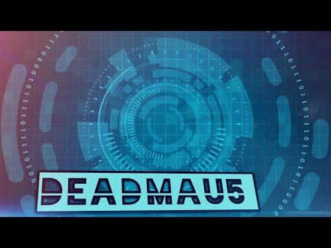 DEADMAU5 - Are You Not Afraid [J Worra F No Remix] ?