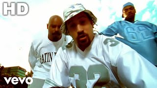 Cypress Hill - No Entiendes La Onda (How I Could Just Kill A Man) (Video)