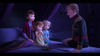 """Frozen 2 - All Is Found Full Scene (Music Video) Disney Frozen2"""