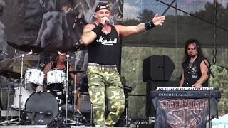 Video DanGar Six - Král, Masters of Rock 2018