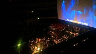 Titanic Live (Death of Titanic) - Royal Albert Hall 27/04/15