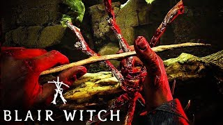 Blair Witch - Official X1 And Windows 10 Release Date Trailer | GamesCom 2019