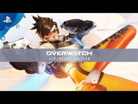 Overwatch: Legendary Edition Battle.net Key GLOBAL - 1
