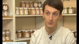 Уся правда про арахісову пасту від українського виробника