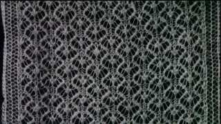 Shetland Fine Lace