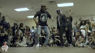Ultimate Dancer 6 Recap All Styles in ATL   TROYBOI MUSIC