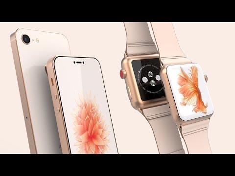 iPhone SE 2 & Apple Watch 4 Leaks! Dream Combo