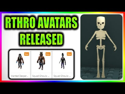 Download HOW TO BE ANTRHO IN ROBLOX + 5 FREE PACKAGES! - Roblox
